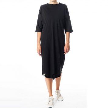 שמלת כיס שחור