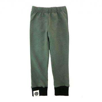 מכנסיים שאני אוהב | ירוק צבא