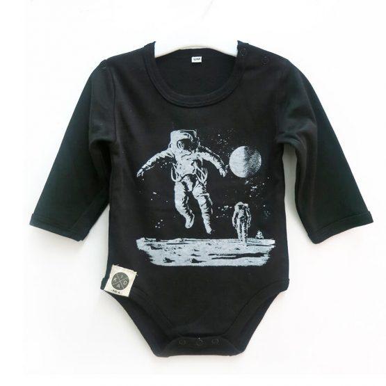 בגד גוף איש חלל