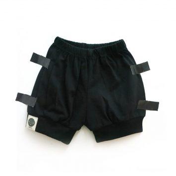 מכנסי יוגה שחור