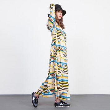 שמלת אלקטרו