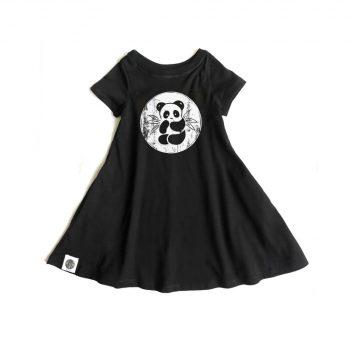 שמלת A פנדה