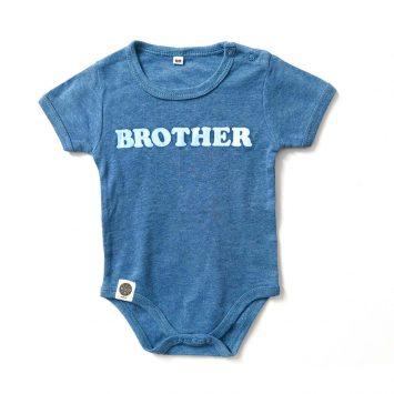 בגד גוף אח כחול