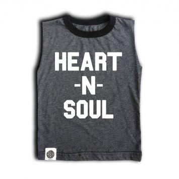 סליבלס קולית HEART&SOUL