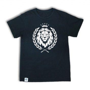טי גברים אריה