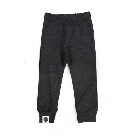 מכנסיים שאני אוהב | אפור כהה