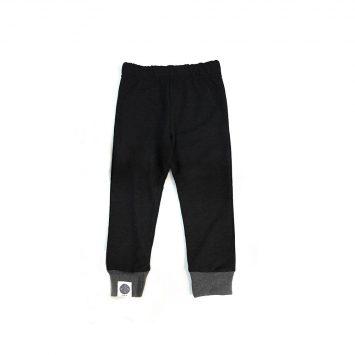 מכנסיים שאני אוהב בייבי | שחור