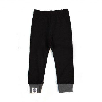 מכנסיים שאני אוהב | שחור