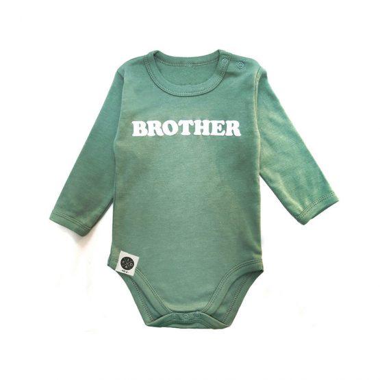 בגד גוף  BROTHER