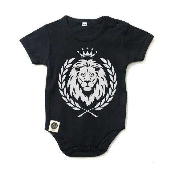 בגד גוף אריה
