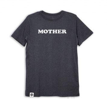 טי נשים MOTHER | אפור