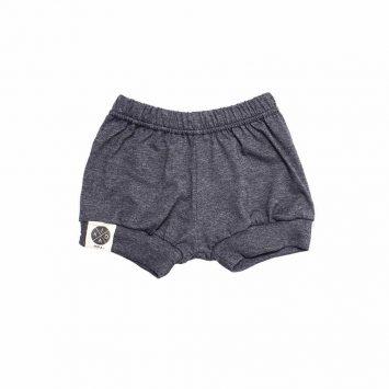מכנסי בייבי יוגה | אפור