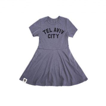שמלת נסיכה TLV