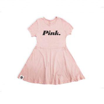 שמלת נסיכה PINK