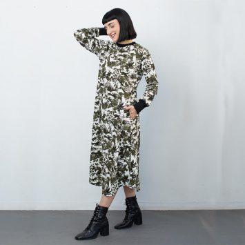 שמלת אורבן ג'אנגל