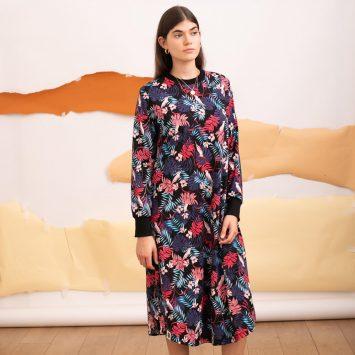 שמלת קאקדו