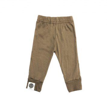 מכנסי בייסיק בייבי | חאקי