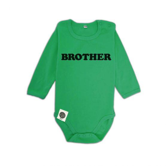 בגד גוף  BROTHER | ארוך