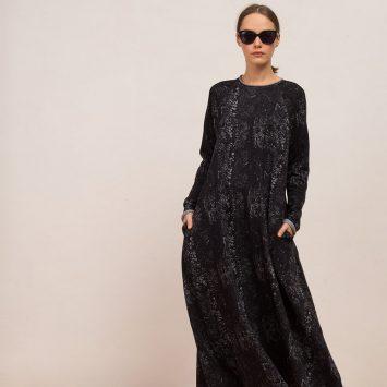 חדש!! שמלת סווינג סווטשירט | סטריט