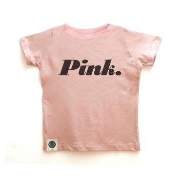טי PINK