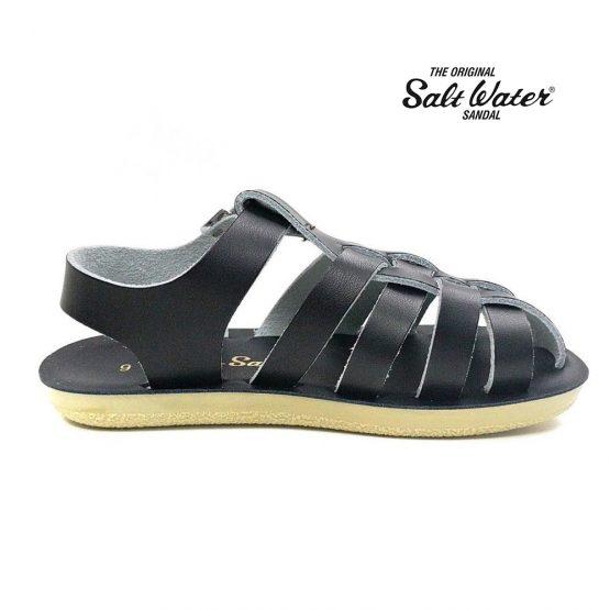 סנדל SAILOR שחור