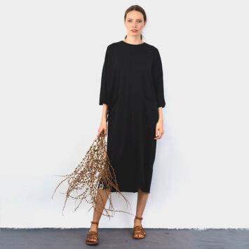 שמלת קימונו