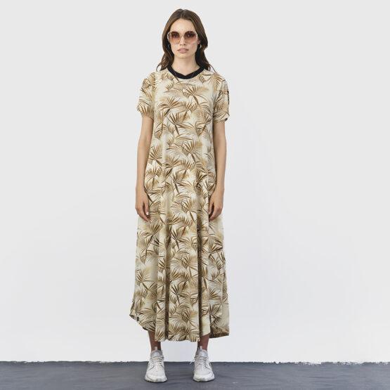 שמלת מקסי קציר