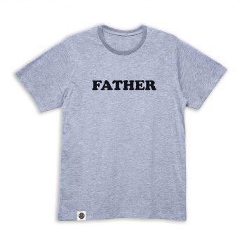 טי גברים FATHER