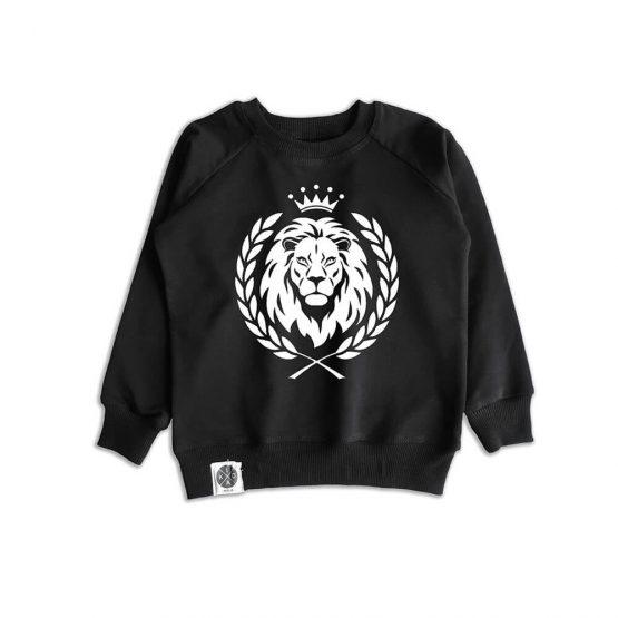 סווטשירט אריה