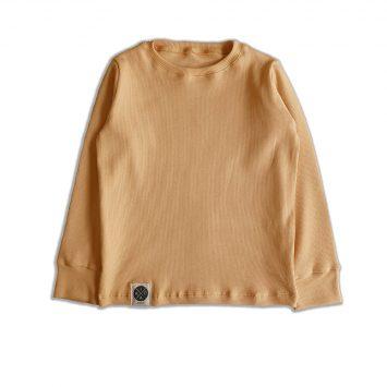 חולצת ריב מושלמת | קאמל