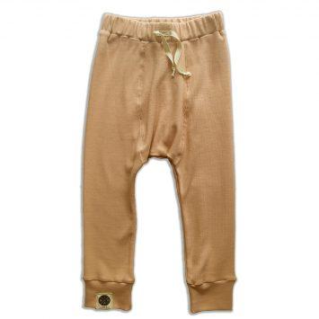 מכנסי ריב מושלמים | קאמל