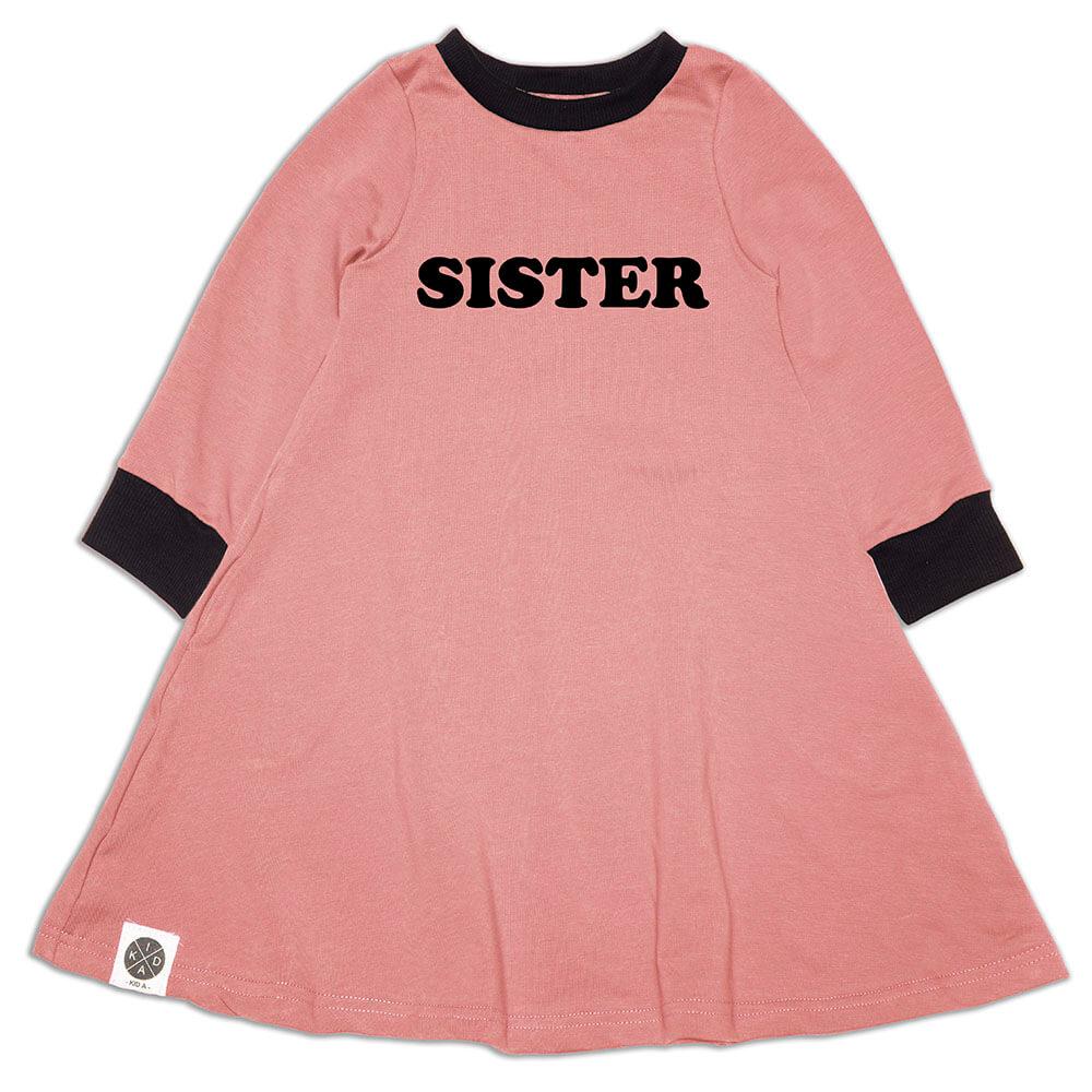שמלת חורף SISTER