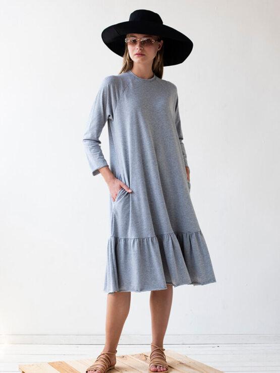שמלת נף-נף מידי | מלאנז'
